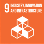 UN SDG #9 Industry, Innovation, and Infrastructure