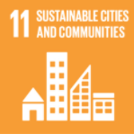 UN SDG #11 Sustainable Cities and Communities