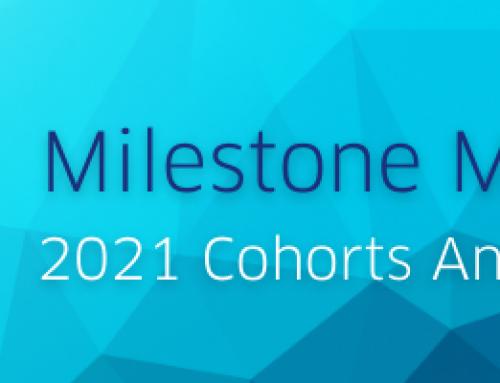 Milestone Makers in 2021