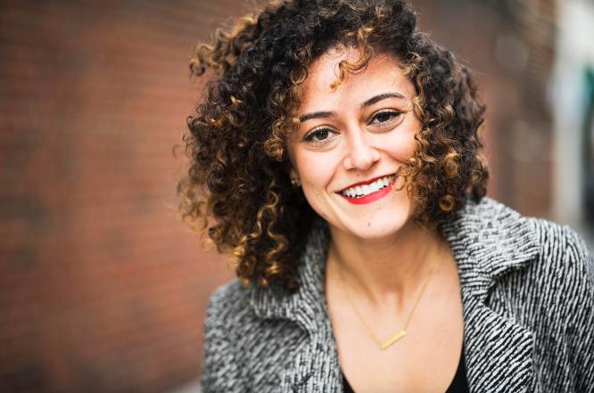 Faces of Entrepreneurship: Danielle Letayf, Badassery