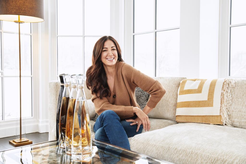 Faces of Entrepreneurship: Emilia Fazzalari, Cincoro Tequila