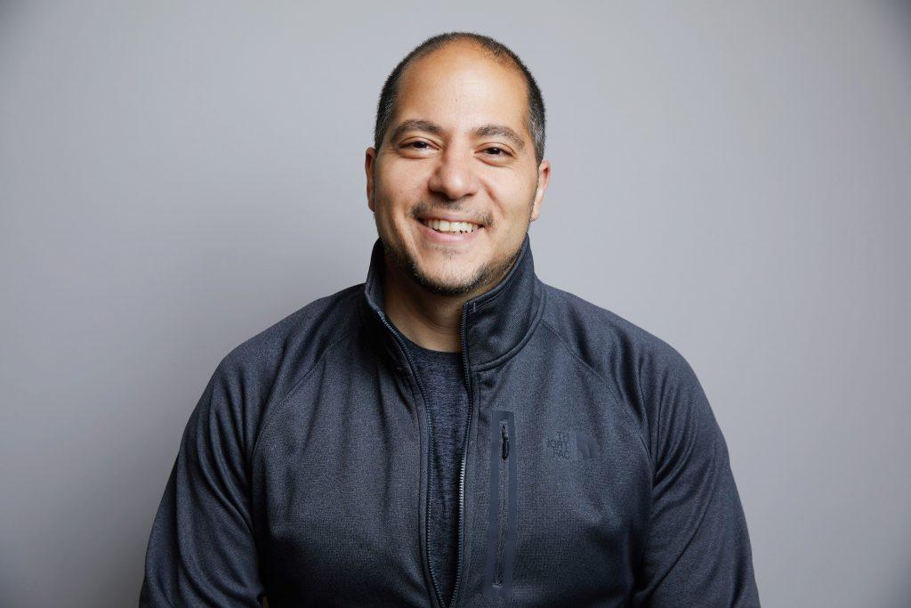 Faces of Entrepreneurship: Aly Orady, Tonal