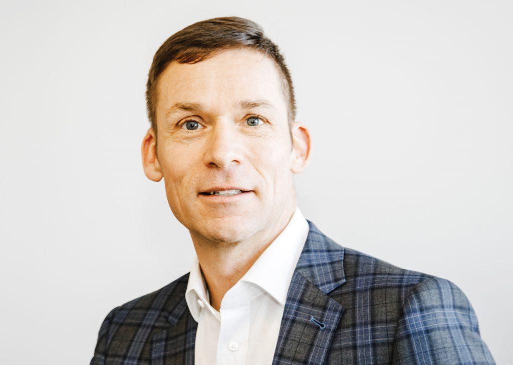 Faces of Entrepreneurship: Andres Wydler, StartOut