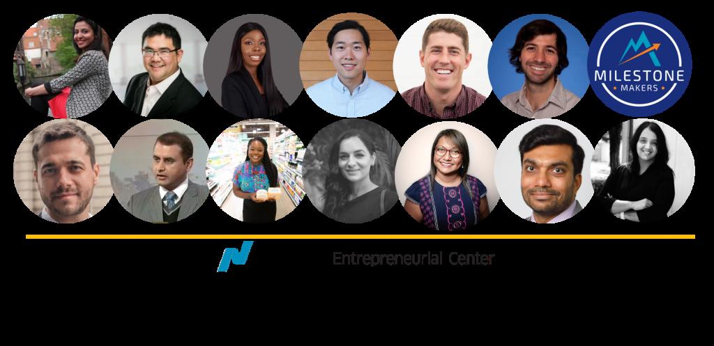 Meet the Entrepreneurs In Our Spring 2021 Milestone Makers Cohort - Reducing Inequalities
