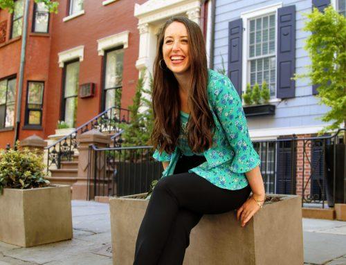 Faces of Entrepreneurship: Lauren Blodgett, The Brave House