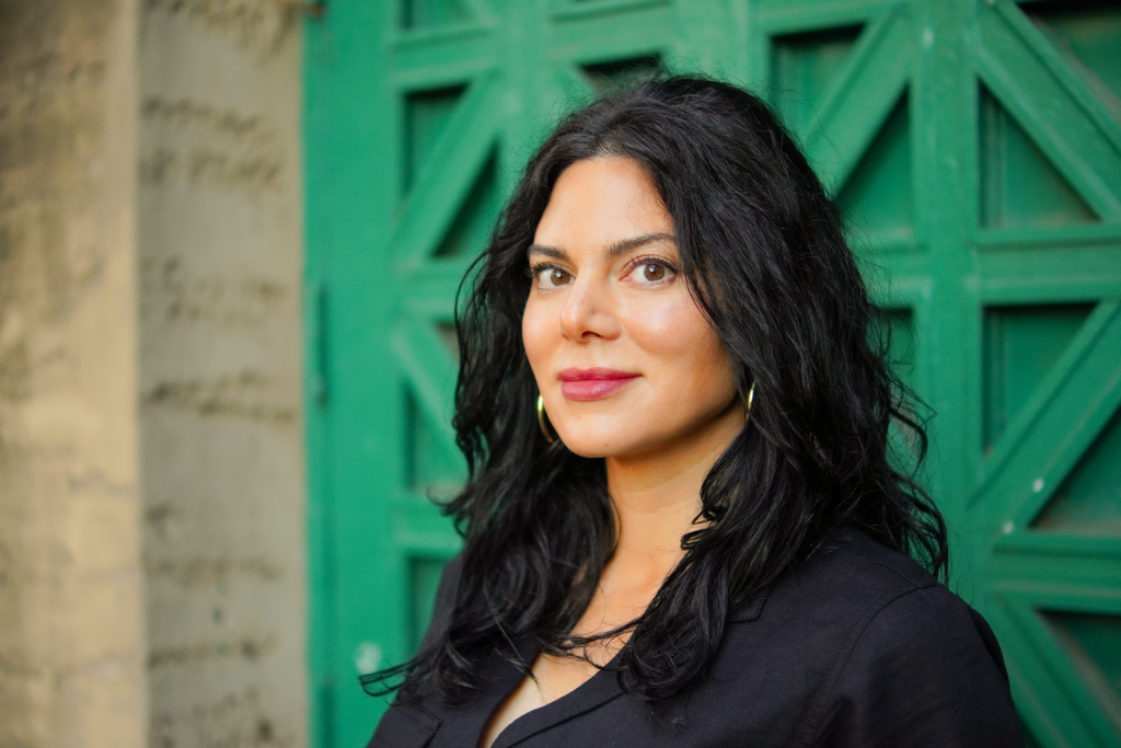 Faces of Entrepreneurship: Jo Marini, Founder & CEO of Mother Superior