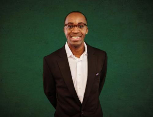 Faces of Entrepreneurship: Brian Asingia, DreamGalaxy Platform