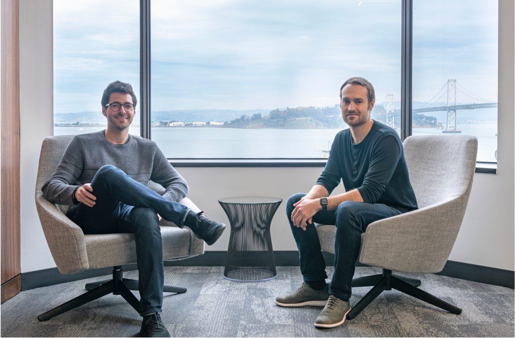 Faces of Entrepreneurship: Phil Santoro and David Kolodny, Wilbur Labs