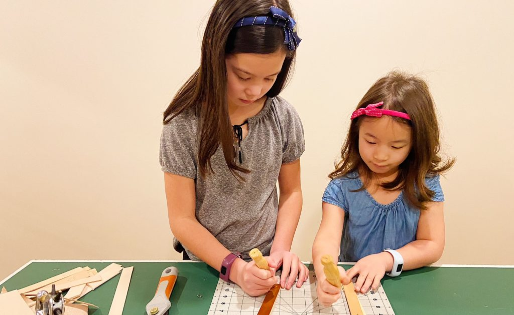 Faces of Entrepreneurship: Brianna and Ashley Wong, duck+chick