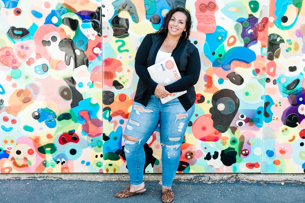 Faces of Entrepreneurship: Moni Jefferson, AMSE Agency